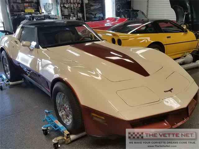1981 Chevrolet Corvette | 942189