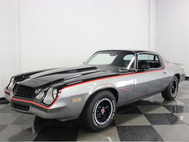 1979 Chevrolet Camaro RS | 942194