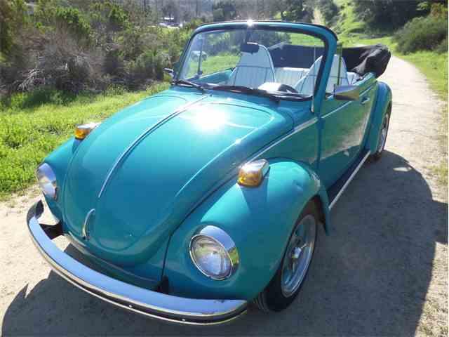 1973 Volkswagen Beetle | 940220