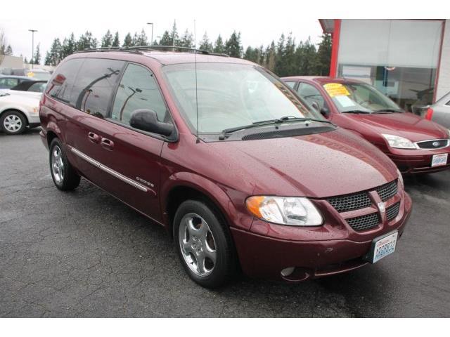 2001 Dodge Van | 942200