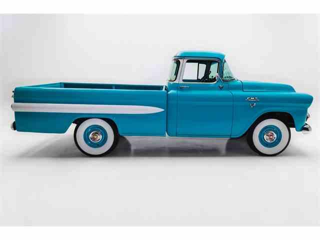 1959 GMC Pickup | 942204