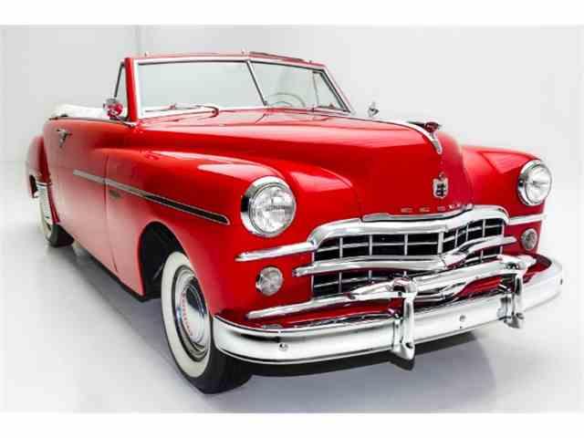 1949 Dodge Coronet D30 | 942206