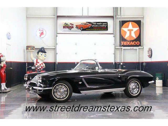 1962 Chevrolet Corvette | 942208