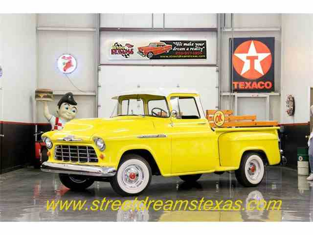1956 Chevrolet 3100 | 942210