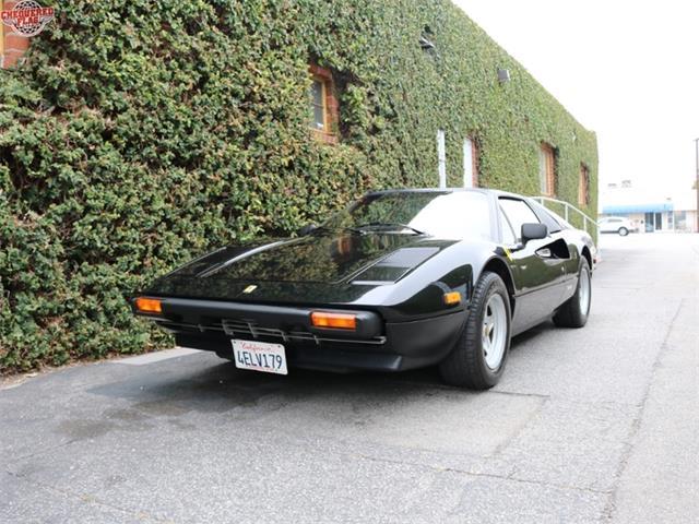 1982 Ferrari 308 GTS | 942220