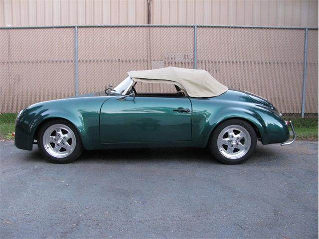 1955 Porsche Speedster | 942224