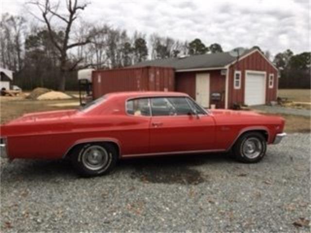 1966 Chevrolet Caprice | 942229