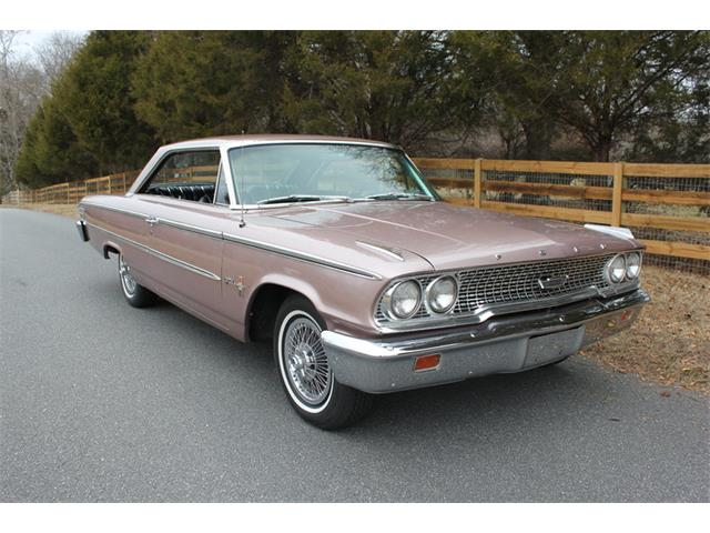 1963 Ford Galaxie 500 XL | 942235