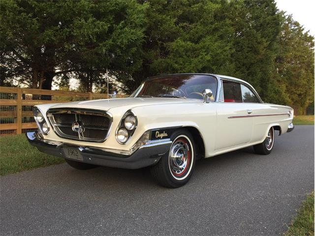 1962 Chrysler 300 | 942236