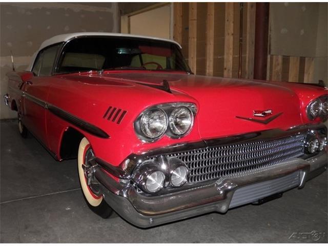 1958 Chevrolet Impala | 942239