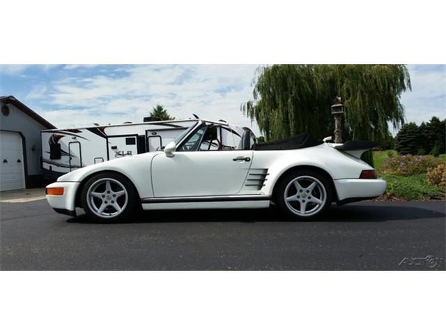 1985 Porsche 930 | 942240