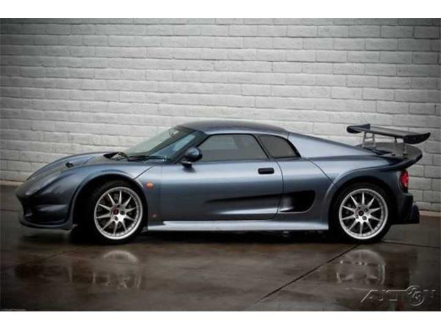 2005 Other Noble M12   942263