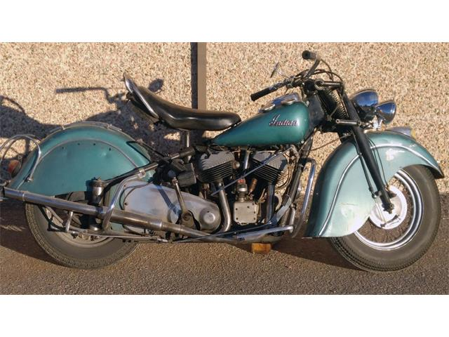 1948 Indian Chief | 942265