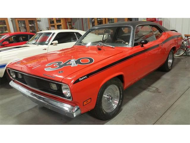1970 Plymouth Duster | 942266