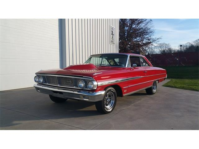 1964 Ford Galaxie 500 | 942267