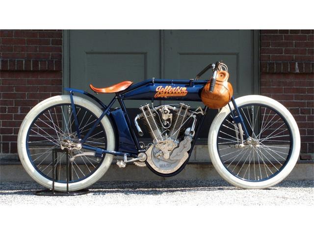1914 Jefferson Twin Racer | 942269