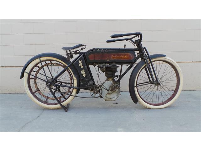 1911 Excelsior Single | 942272