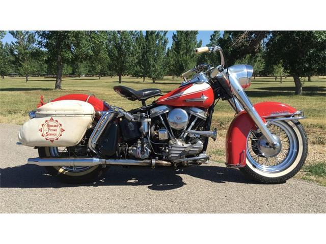 1949 Harley-Davidson FL | 942273