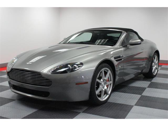 2007 Aston Martin Vantage | 942279