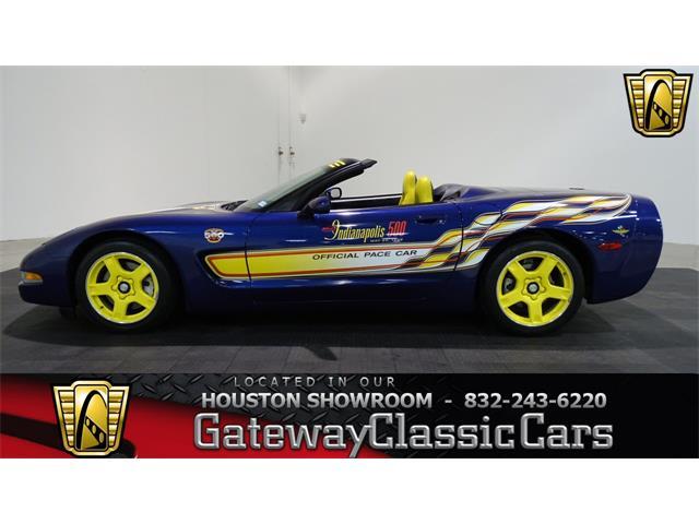 1998 Chevrolet Corvette | 942281