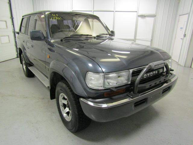 1991 Toyota Land Cruiser FJ | 942282