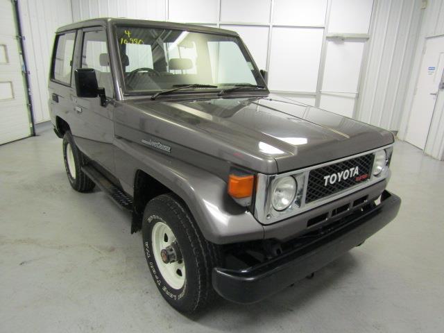 1988 Toyota Land Cruiser FJ | 942283