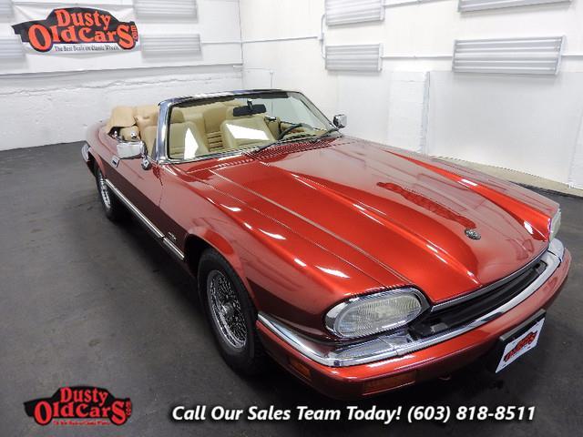 1994 Jaguar XJS | 942292
