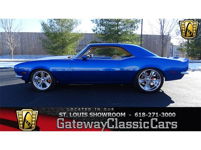1968 Chevrolet Camaro | 942294