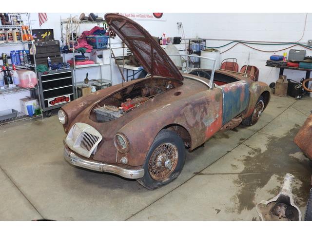 1958 MG MGA | 942295