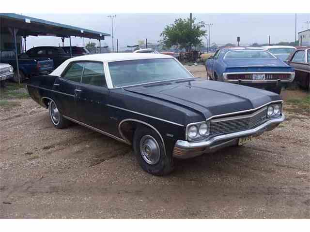 1970 chevrolet impala for sale on. Black Bedroom Furniture Sets. Home Design Ideas