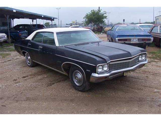 1970 Chevrolet Impala | 940023