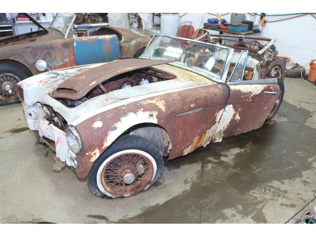 1965 Austin-Healry 3000 MK3 | 942301