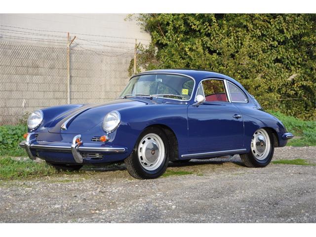 1965 Porsche 356SC | 942303