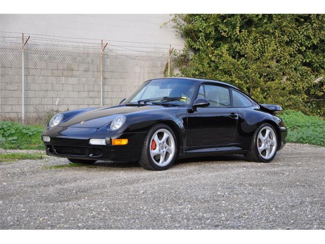 1996 Porsche 993 | 942304