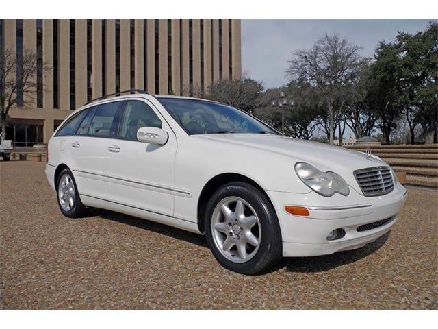 2003 Mercedes-Benz C-Class | 942309