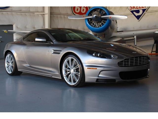2009 Aston Martin DBS | 942310