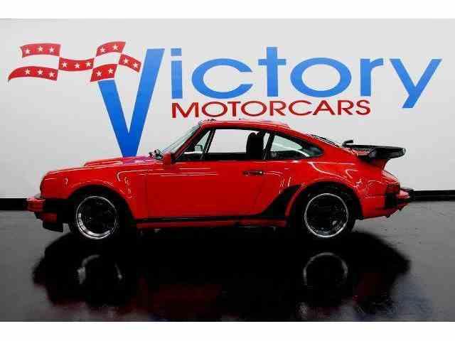 1987 Porsche 911 | 942313