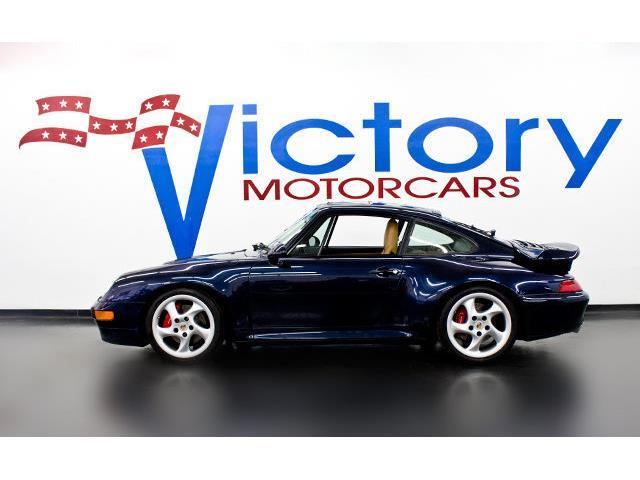 1996 Porsche 993 | 942317