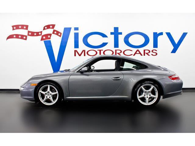 2005 Porsche 911 | 942318