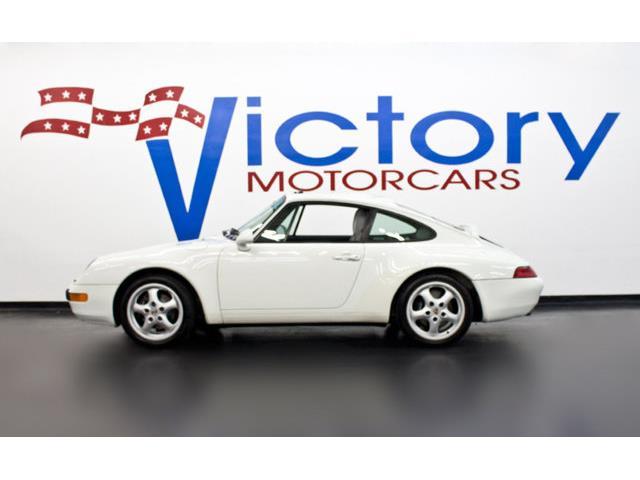 1995 Porsche 911 Carrera | 942322