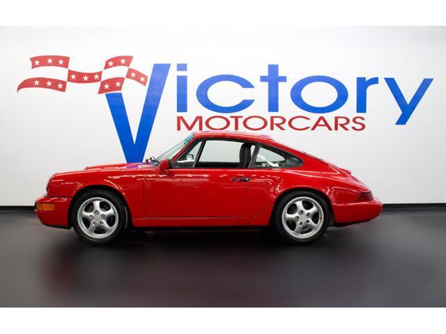 1991 Porsche 911 Carrera | 942323