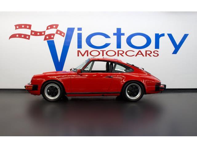 1988 Porsche 911 | 942325