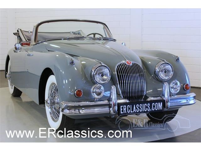 1959 Jaguar XK150 | 942328