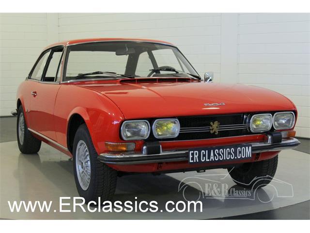 1973 Peugeot 504 | 942335