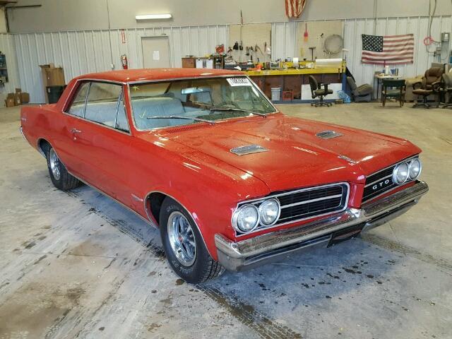 1964 Pontiac GTO | 942337