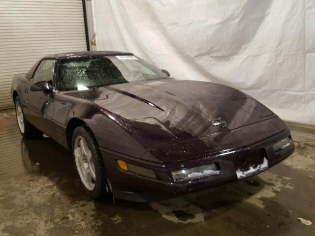 1992 Chevrolet Corvette | 942340