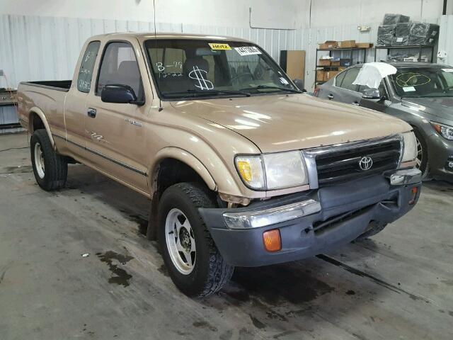 1998 Toyota Tacoma | 942342