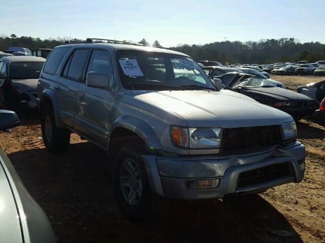 1999 Toyota 4Runner | 942343