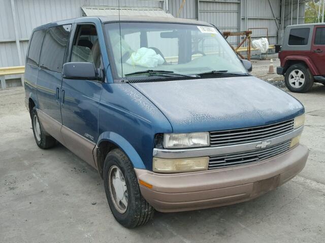 1998 Chevrolet Astro | 942354