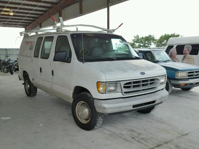1998 Ford Econoline | 942356